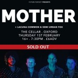 MOTHER RELEASE 'SABOTEUR'