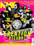 NME CREATION RECORDS FRONT COVER ISSUE